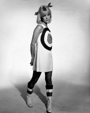 This is an image of Prints & Posters of Judy Geeson 104831