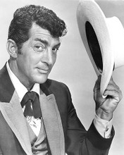 This is an image of 190907 Dean Martin Photograph & Poster