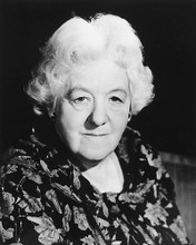 This is an image of 172331 Margaret Rutherford Photograph & Poster
