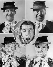 This is an image of 192022 Soupy Sales Photograph & Poster