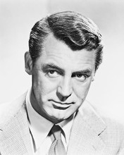 This is an image of 12833 Cary Grant Photograph & Poster