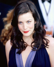 This is an image of 259801 Liv Tyler Photograph & Poster