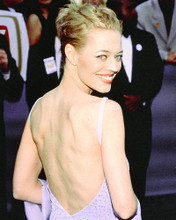 This is an image of 238127 Jeri Ryan Photograph & Poster