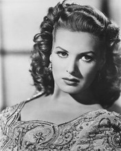 This is an image of 174914 Maureen O'Hara Photograph & Poster