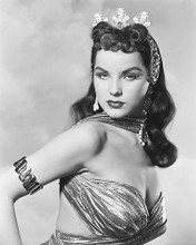 This is an image of 174926 Debra Paget Photograph & Poster