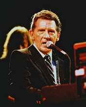 This is an image of 215636 Jerry Lee Lewis Photograph & Poster