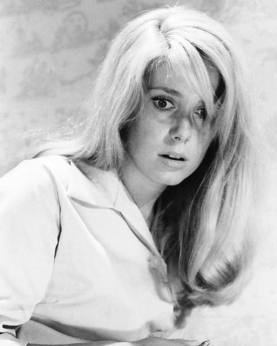 This is an image of 175701 Catherine Deneuve Photograph & Poster
