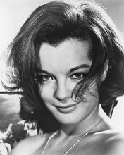This is an image of 175819 Romy Schneider Photograph & Poster