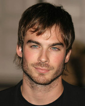 This is an image of 264136 Ian Somerhalder Photograph & Poster