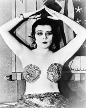 This is an image of 167569 Theda Bara Photograph & Poster