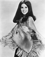 This is an image of 186399 Marlo Thomas Photograph & Poster