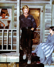 This is an image of 269564 Butch Cassidy and the Sundance Kid Photograph & Poster