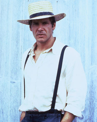 This is an image of 269632 Harrison Ford Photograph & Poster