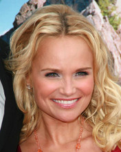 This is an image of 270614 Kristin Chenoweth Photograph & Poster