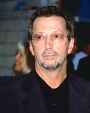 This is an image of 270863 Eric Clapton Photograph & Poster