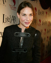 This is an image of 270979 Claire Forlani Photograph & Poster