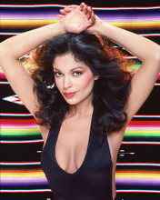This is an image of 271091 Apollonia Kotero Premium Photograph & Poster
