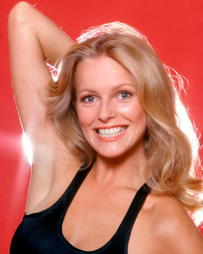 This is an image of 271099 Cheryl Ladd Premium Photograph & Poster