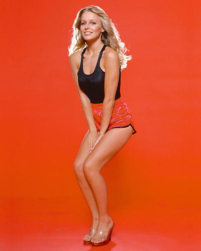 This is an image of 271106 Cheryl Ladd Premium Photograph & Poster
