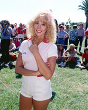 This is an image of 271116 Judy Landers Photograph & Poster