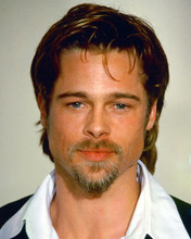This is an image of 271237 Brad Pitt Photograph & Poster