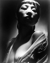 This is an image of 186713 Anna Mae Wong Photograph & Poster