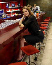 This is an image of 272225 Saffron Burrows Photograph & Poster