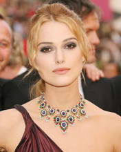 This is an image of 272390 Keira Knightley Photograph & Poster