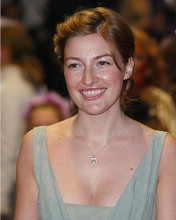 This is an image of 272552 Kelly Macdonald Photograph & Poster