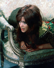 This is an image of 272749 Madeline Smith Photograph & Poster