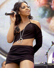 This is an image of 272773 Ashanti Photograph & Poster