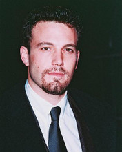 This is an image of 238275 Ben Affleck Photograph & Poster