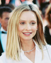 This is an image of 239191 Calista Flockhart Photograph & Poster