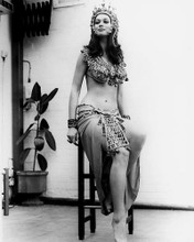 This is an image of 187918 Valerie Leon Photograph & Poster