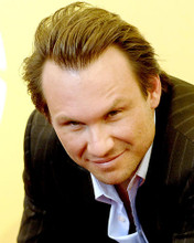 This is an image of 273837 Christian Slater Photograph & Poster
