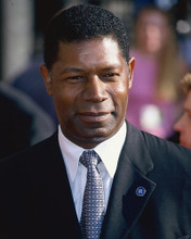 This is an image of 255298 Dennis Haysbert Photograph & Poster