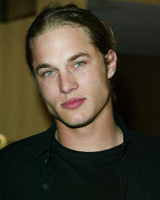 This is an image of 255679 Travis Fimmel Photograph & Poster