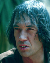 This is an image of 275703 David Carradine Photograph & Poster