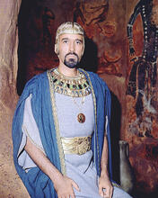 This is an image of 277264 Christopher Lee Photograph & Poster