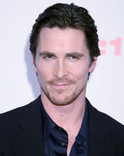 This is an image of 277325 Christian Bale Photograph & Poster