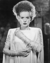 This is an image of 189033 Elsa Lanchester Photograph & Poster