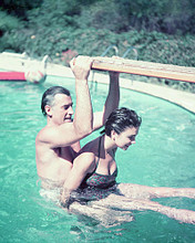 This is an image of 278240 Stewart Granger Photograph & Poster