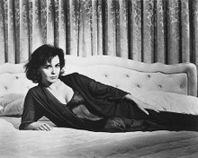 This is an image of 165277 Claire Bloom Photograph & Poster