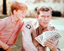 This is an image of 226963 Andy Griffith Photograph & Poster