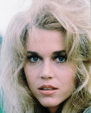 This is an image of 230074 Jane Fonda Photograph & Poster