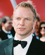 This is an image of 246582 Sting Photograph & Poster