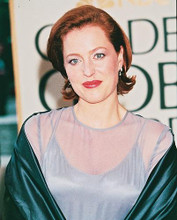 This is an image of 237036 Gillian Anderson Photograph & Poster