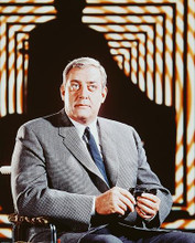 This is an image of 237900 Raymond Burr Photograph & Poster