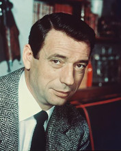 This is an image of 242640 Yves Montand Photograph & Poster