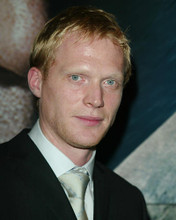 This is an image of 257772 Paul Bettany Photograph & Poster
